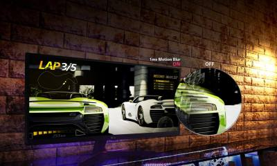 LG lança novo monitor UltraWide Pro Gamer