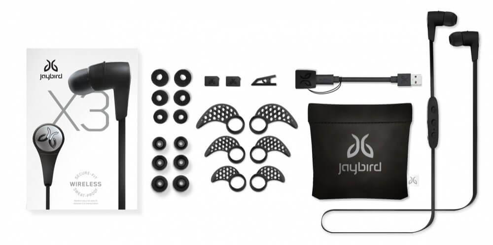 id203584 1 - Review: Jaybird X3, o fone de ouvido bluetooth que você precisa