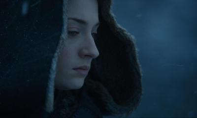 sansa - Game of Thrones: cena deletada explica as atitudes de Sansa