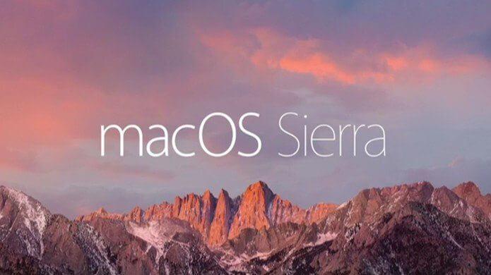 012 macos sierra 970 80 - Review: MacBook Pro com Touch Bar (2017)