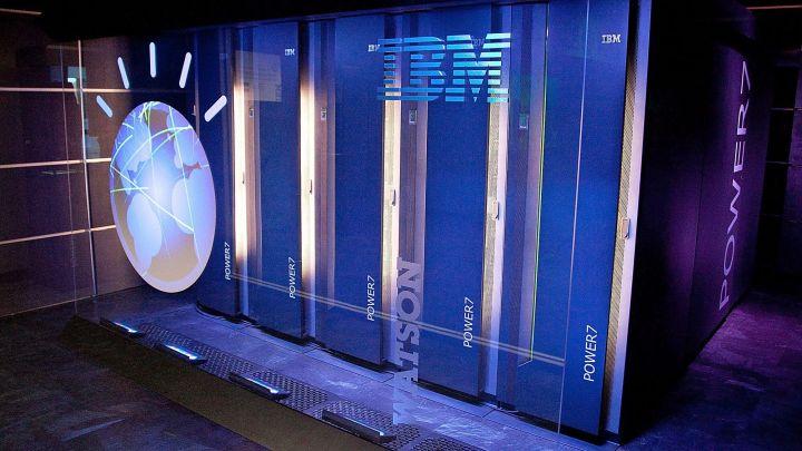 102204816 ibm watson computer 720x405 - O IBM Watson Summit e o futuro das máquinas inteligentes