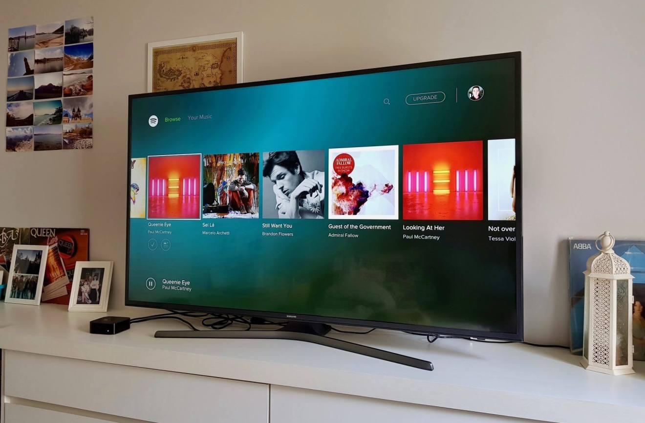 """20170906 112930 - Review: Samsung Smart TV UHD 55"""", a sua primeira TV 4K de verdade"""