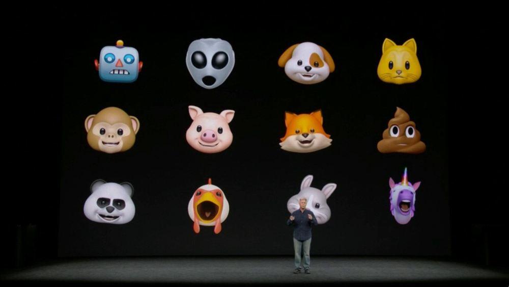 Animoji - Novo iOS 11 chega dia 19 de setembro: conheça as novidades