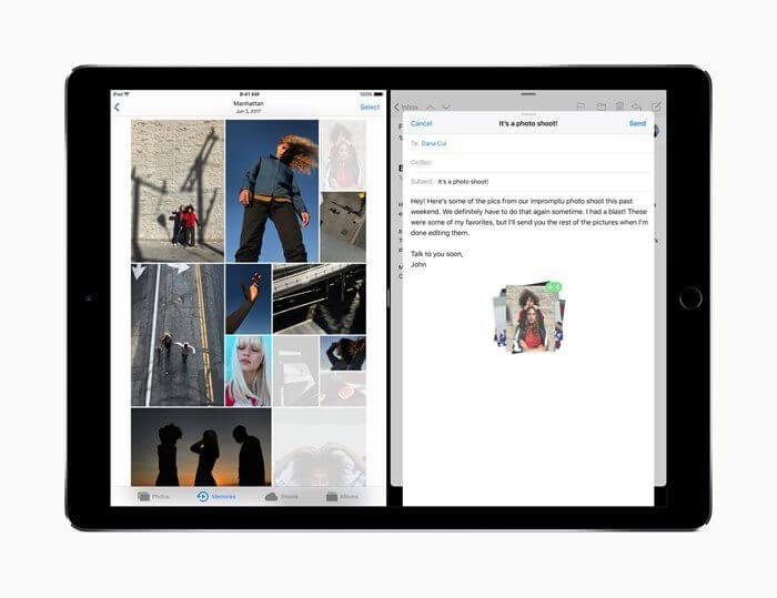 Funcionalidades para o Ipad - Novo iOS 11 chega dia 19 de setembro: conheça as novidades