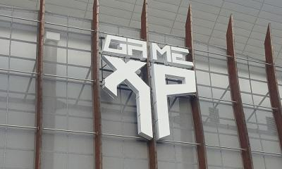 GameXP 1 1 - Game XP: Evento mostra que o mundo dos games também é rock n roll
