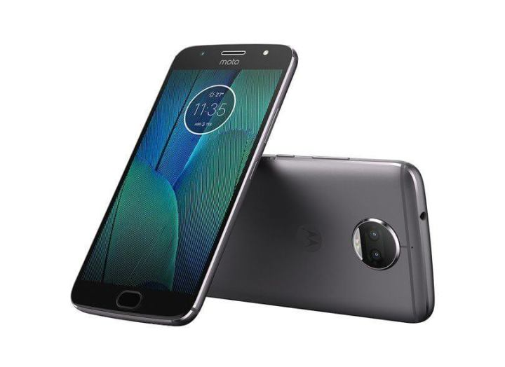 Moto G5SPlus 720x524 - Motorola disponibiliza novas cores para o Moto G5S e Moto G5S Plus