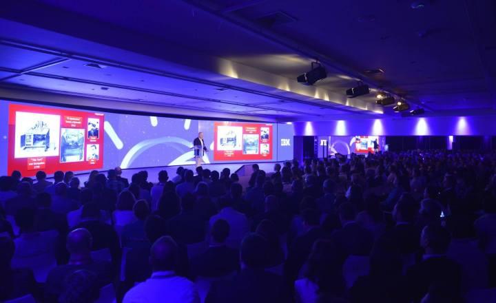 S3X2685 720x440 - O IBM Watson Summit e o futuro das máquinas inteligentes
