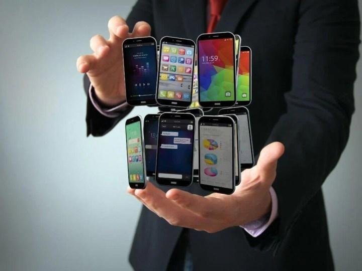 Smartphones mais olx 720x540 - Você sabe qual é a marca de celular mais vendida na OLX?
