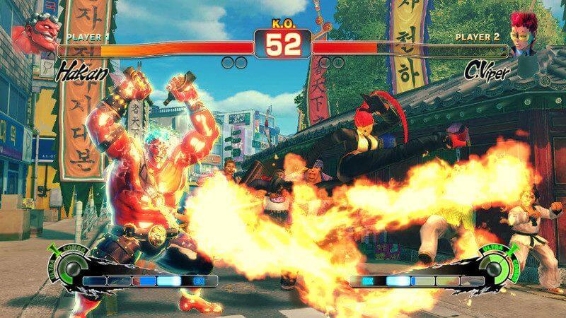 Super Street Fighter IV XBOX 360 - Xbox Game Pass: novos jogos em outubro de 2017