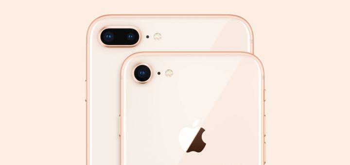 iPhone 8 Apple capa melhor 1 720x340 - Review iPhone 8 e iPhone 8 Plus; o que os sites estrangeiros estão falando sobre eles?