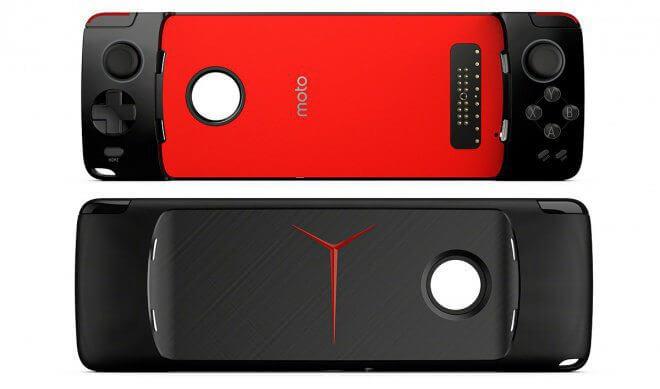 Módulo de gamepad da Motorola chega por R$ 799