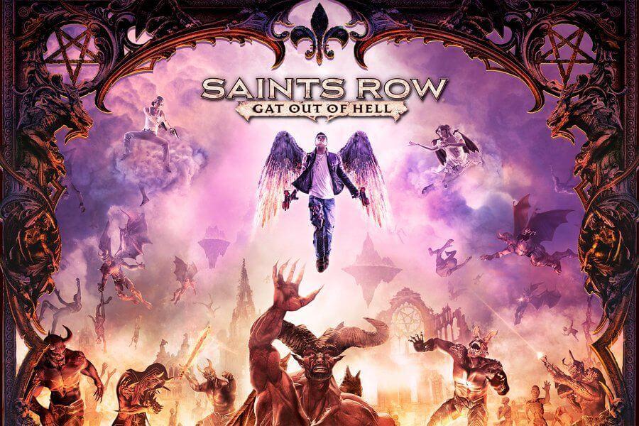 saints row gat out of hell - Xbox Game Pass: novos jogos em outubro de 2017
