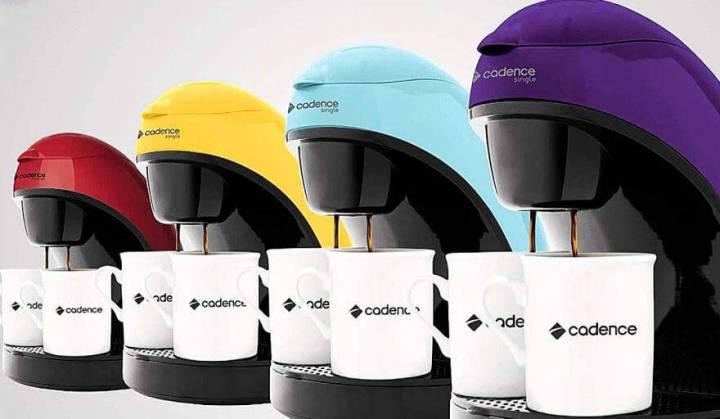 Cafeteiras e Eletrodomésticos mais buscados em setembro no ZOOM 4