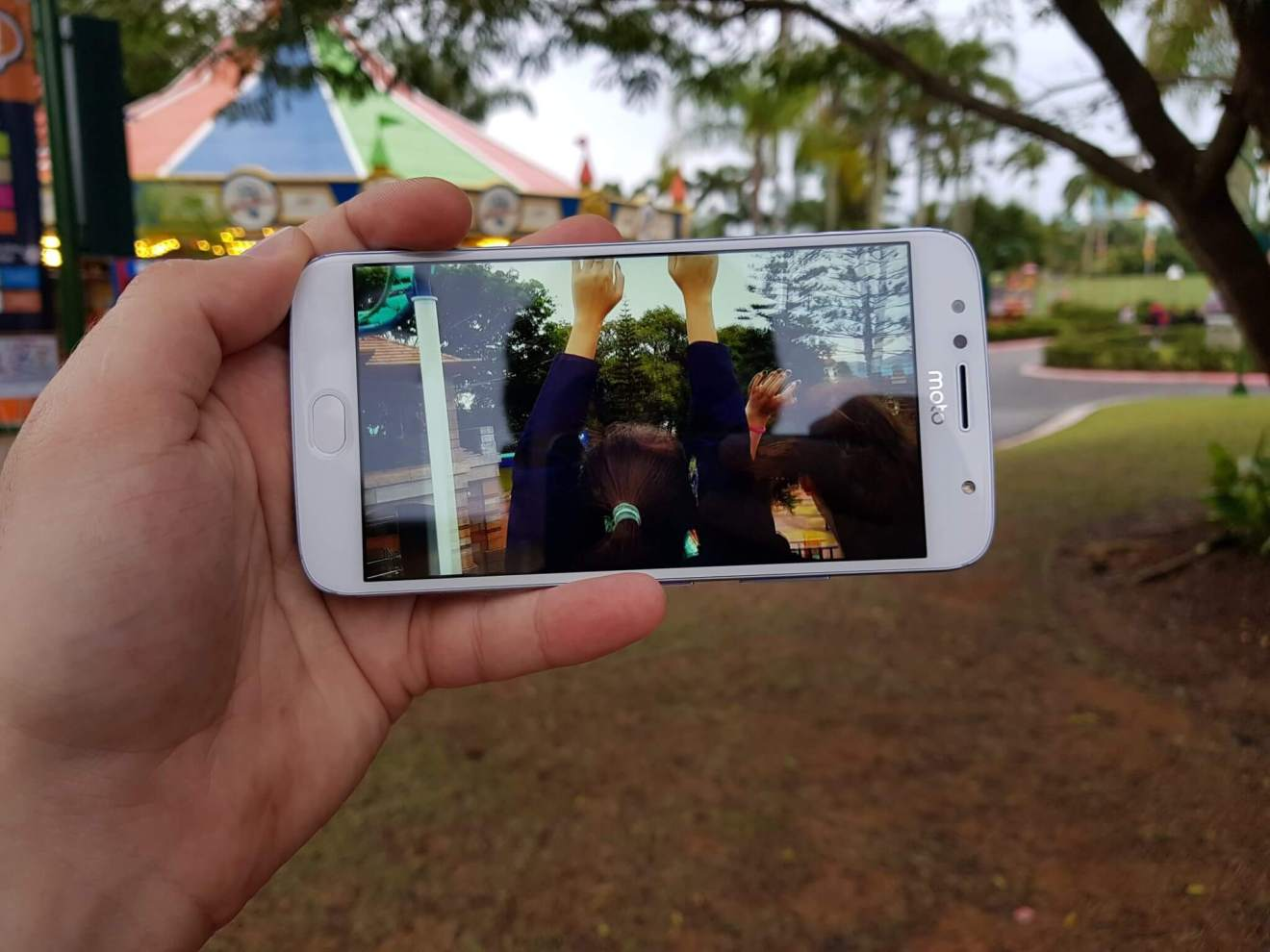 20170930 172504 - Review: Moto G5S Plus, o intermediário com câmera dupla
