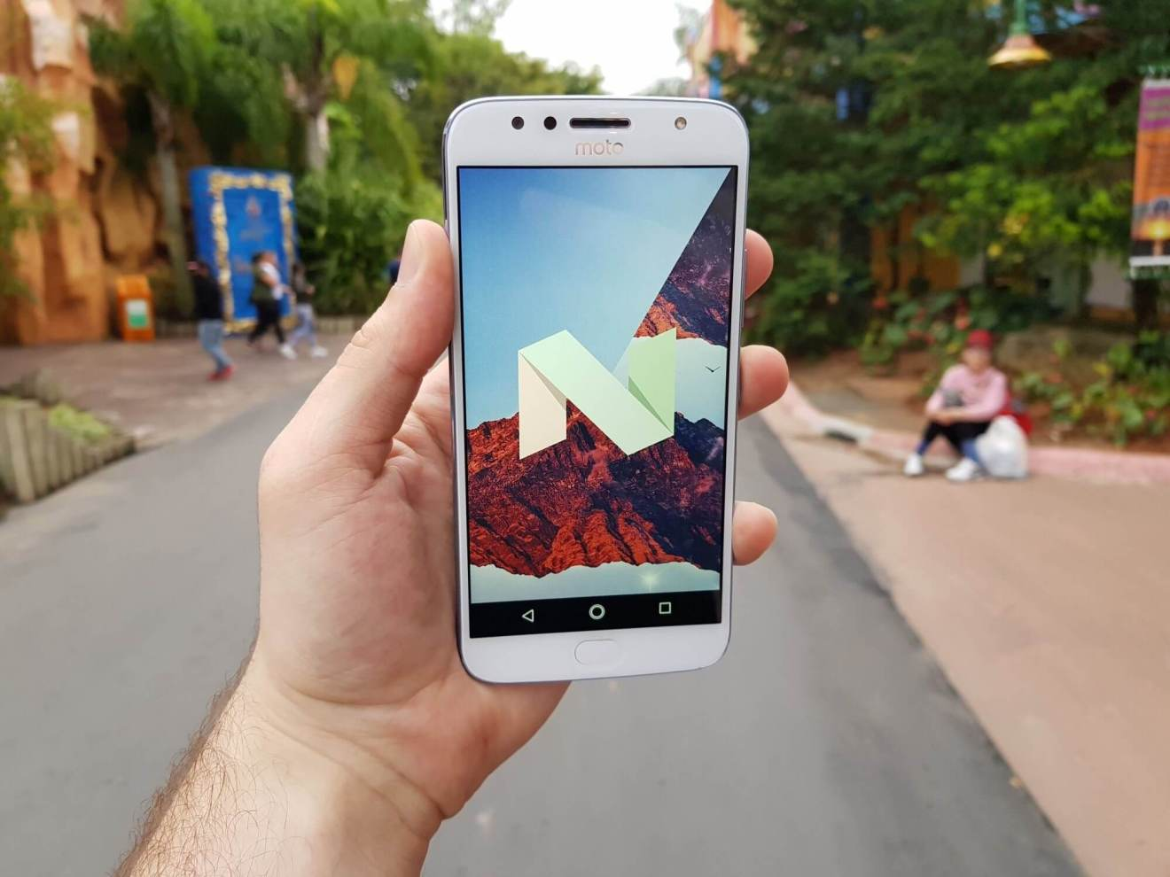 20170930 172546 - Review: Moto G5S Plus, o intermediário com câmera dupla