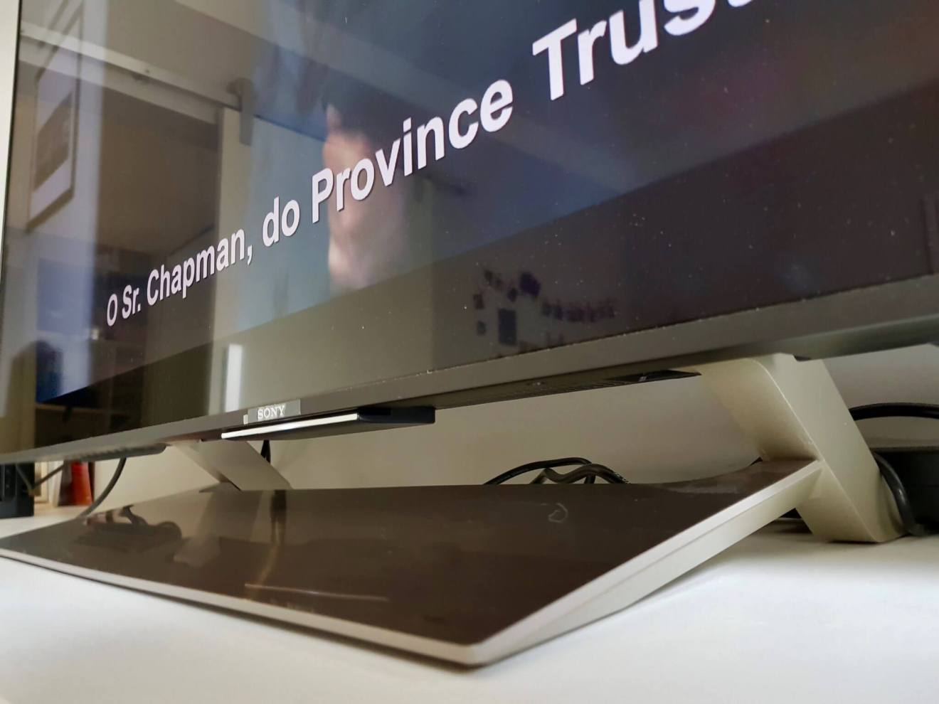 20171020 122239 - Review: Smart TV Sony 4K XBR-65X905E (Android TV)