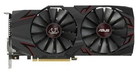 ASUS Cerberus Geforce GTX 1070 Ti - ASUS anuncia trio de placas de vídeo GeForce GTX 1070 Ti