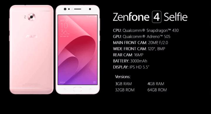 Captura de Tela 689 720x391 - Zenfone 4: Confira preços e informações da linha no Brasil