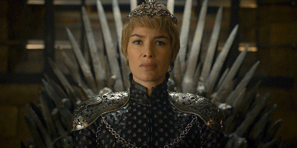 Cersei Queen of Westeros in Game of Thrones - Game of Thrones: ator diz quando deve finalizar a gravação da 8ª temporada