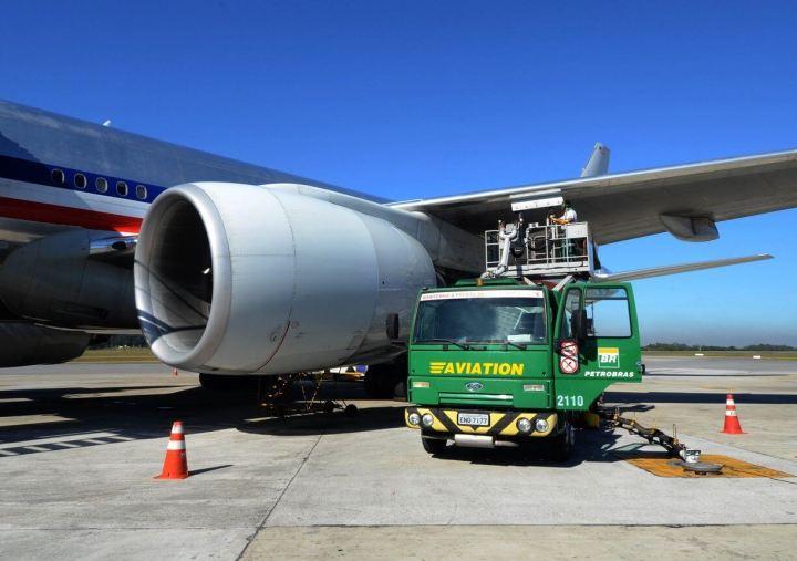 DSC 7534 720x507 - Você sabia que os voos são mais lentos hoje,  do que na década de 70?