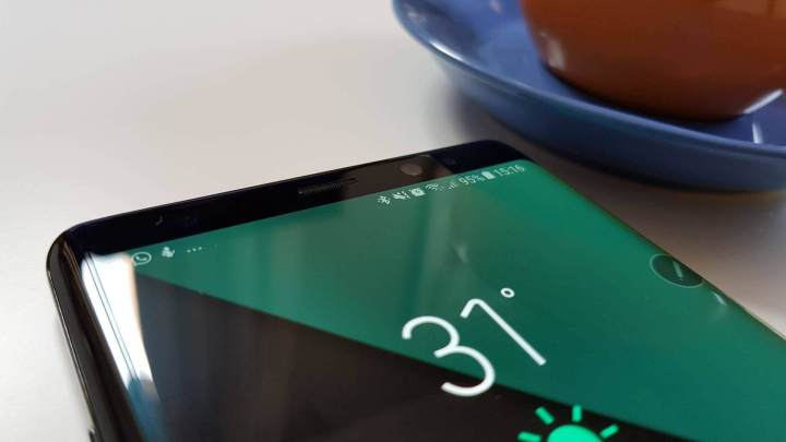 Galaxy Note 8: O Review Completo 17