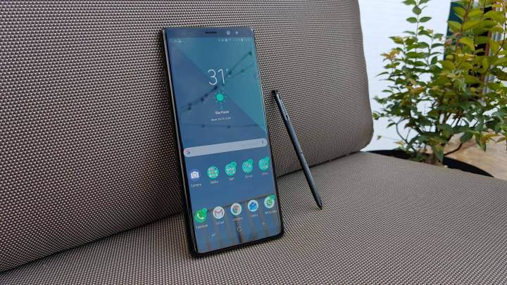 Galaxy Note 8: O Review Completo 19
