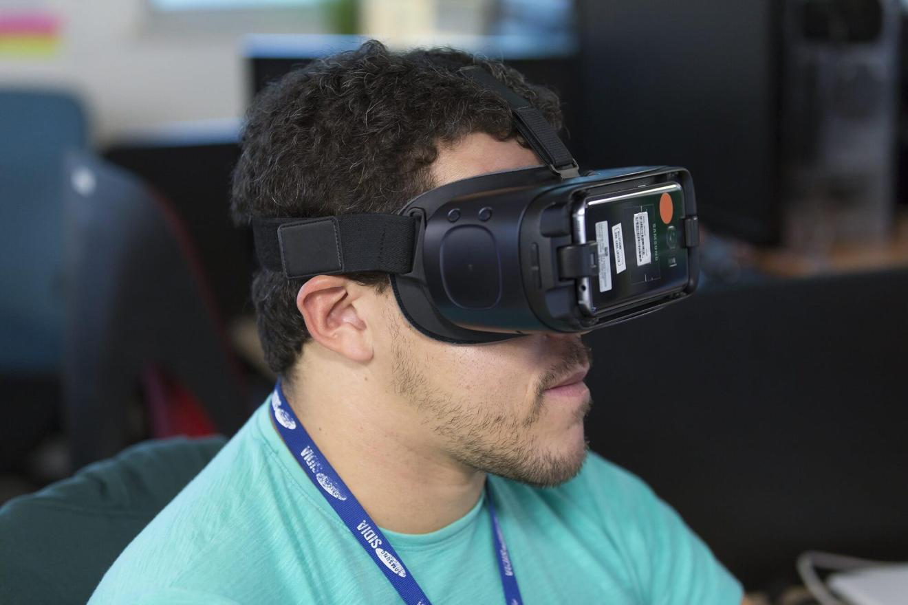 Samsung aposta em VR na saúde em parceria com Albert Einstein