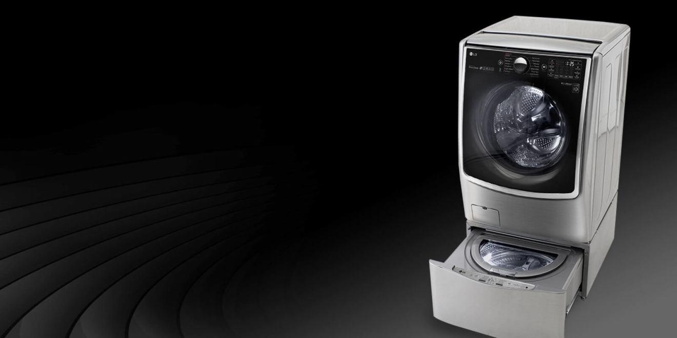 ProductPage TwinWash video hero keyb - LG anuncia Lava e Seca TWINWash e novo portfólio de linha branca