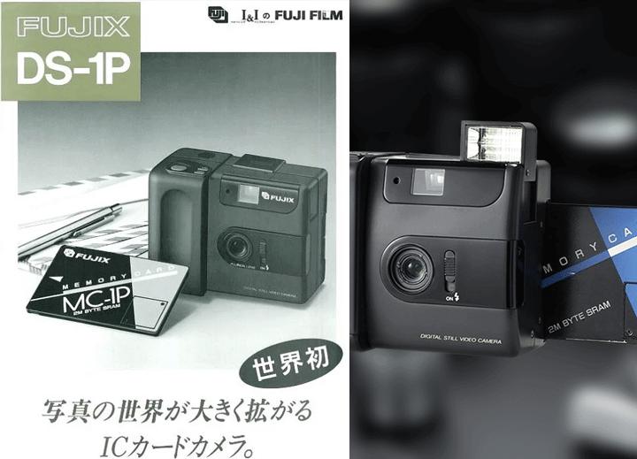 Showmetech 10 gadgets que mudaram o mundo fujifilm fujix ds 1p 720x519 - 10 gadgets que mudaram o mundo