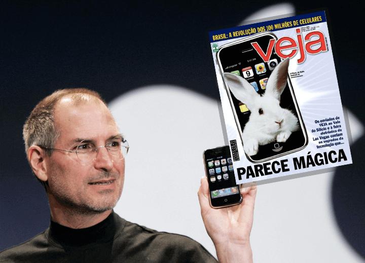 Showmetech 10 gadgets que mudaram o mundo primeiro iphone 720x519 - 10 gadgets que mudaram o mundo