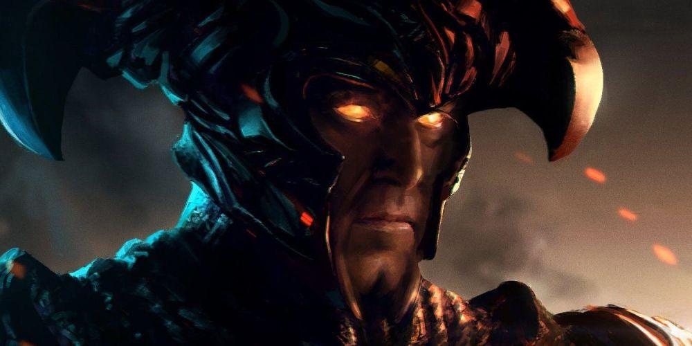Liga da Justiça: Superman aparece pela primeira vez em novo trailer
