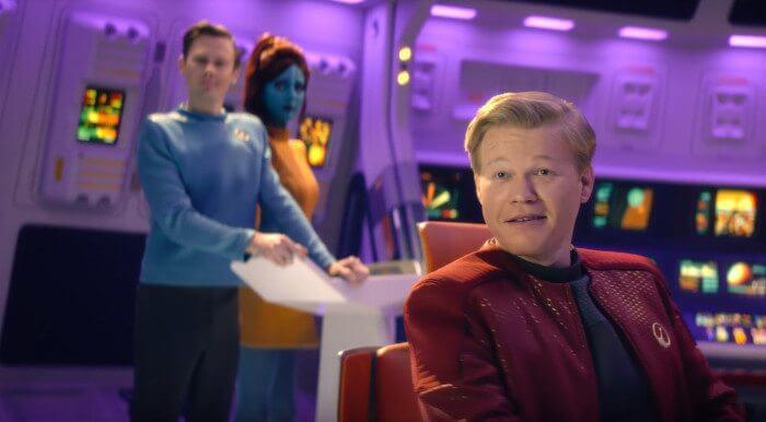 USS Calister - Black Mirror: produtora comenta os episódios da 4ª temporada