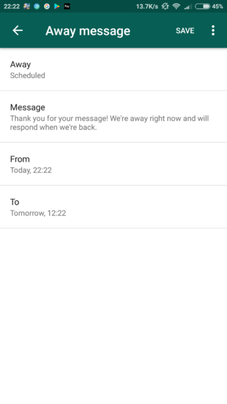 WhatsApp Business já está disponível para testes; conheça 5