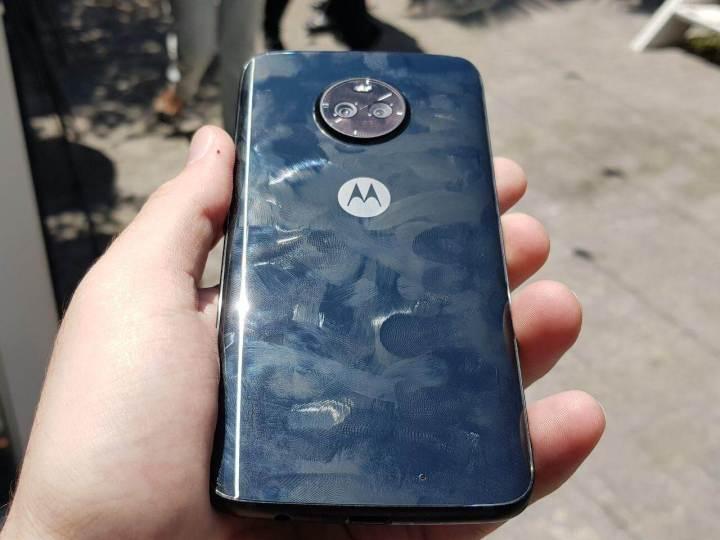 WhatsApp Image 2017 10 18 at 11.55.18 720x540 - Motorola lança o Moto X4 no Brasil, confira preço e especificações