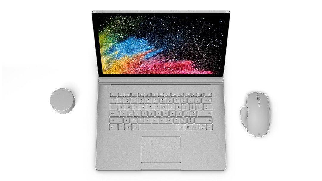ccd700117e6356079e2da510f28d66b1 - Surface Book 2: conheça todo o poder dessa máquina