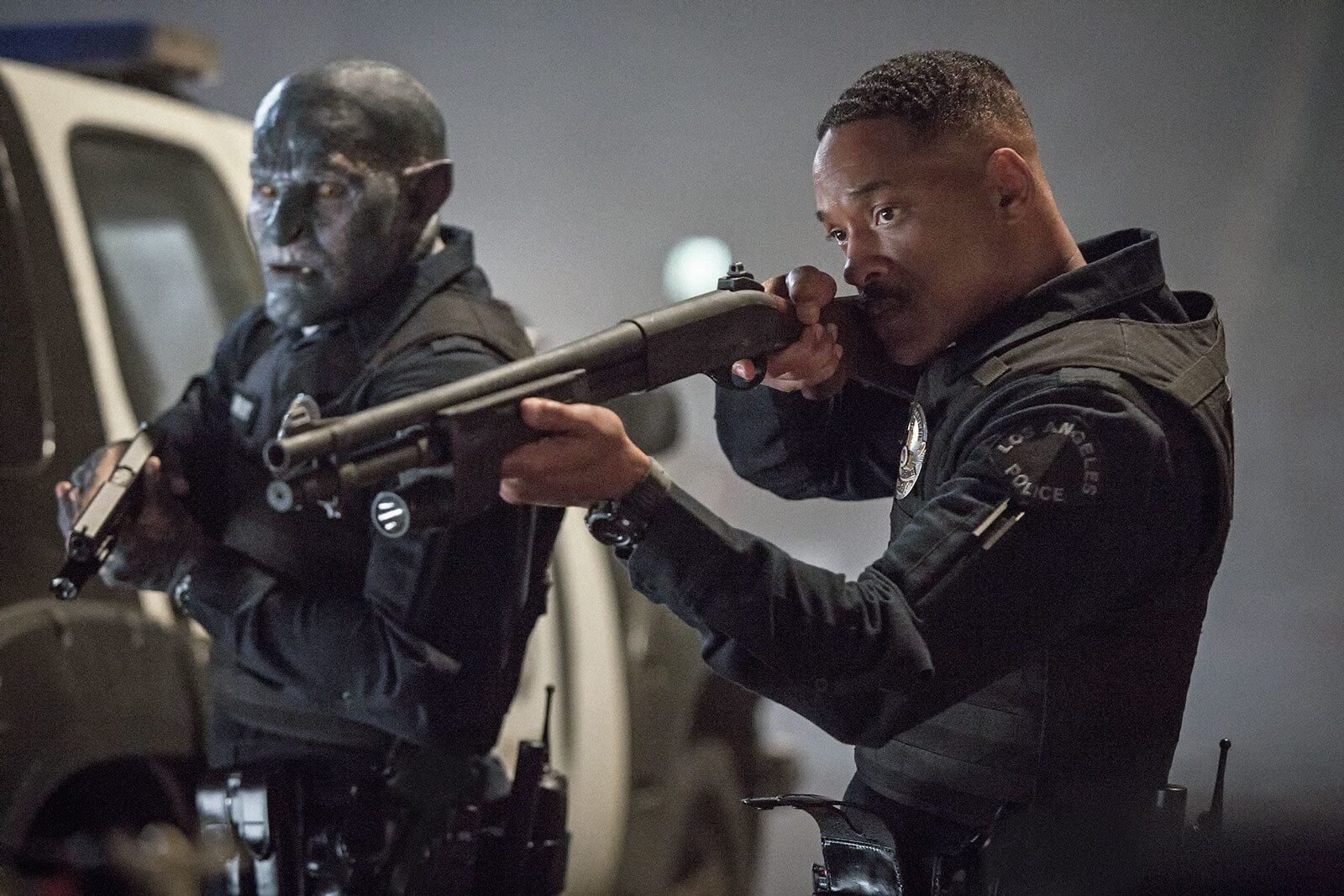 Bright tem novo trailer divulgado pela Netflix