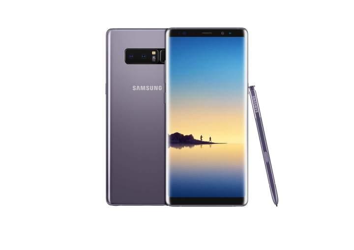 galaxy note 8 2 720x509 - Galaxy Note 8: confira preços, informações e promoções para o Brasil