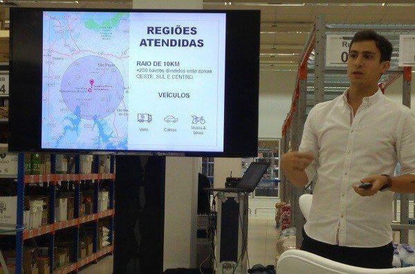 Carrefour lança plataforma mobile de benefícios e e-commerce 5