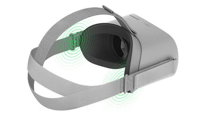 Oculus Go: novo óculos VR do Facebook tem tela 2K e preço acessível