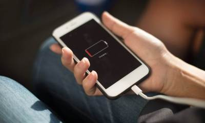 pexels photo 586340 - Bateria: como fazer ela durar mais no smartphone