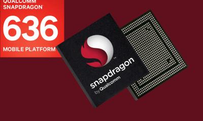 qualcomm - Qualcomm anuncia seu novo processador, o Snapdragon 636