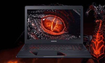 showmetech notebook samsung odyssey 16gb capa - Samsung anuncia Odyssey ainda mais potente