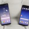 smartphone - Teste de velocidade: Galaxy Note 8 x Galaxy S8 Plus