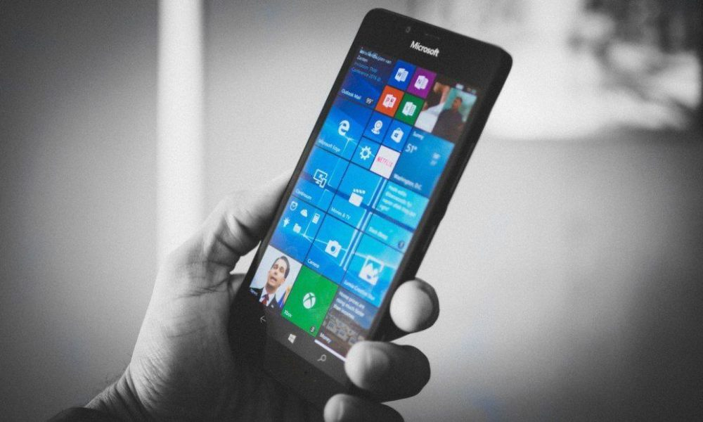 "windows - Microsoft decreta a ""morte"" do Windows Phone"
