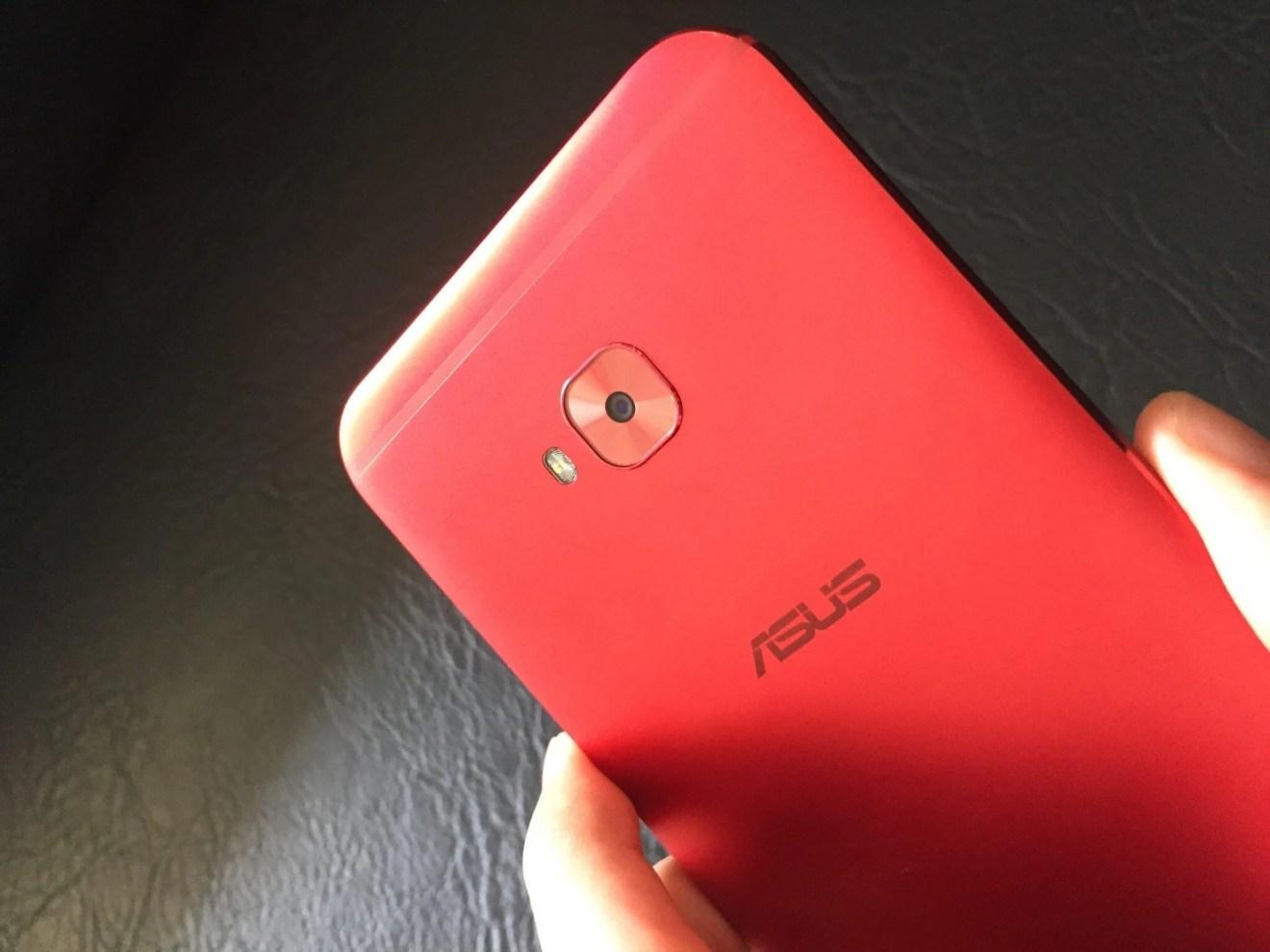 06 - REVIEW: Zenfone 4 Selfie Pro é um sonho para os amantes de selfies