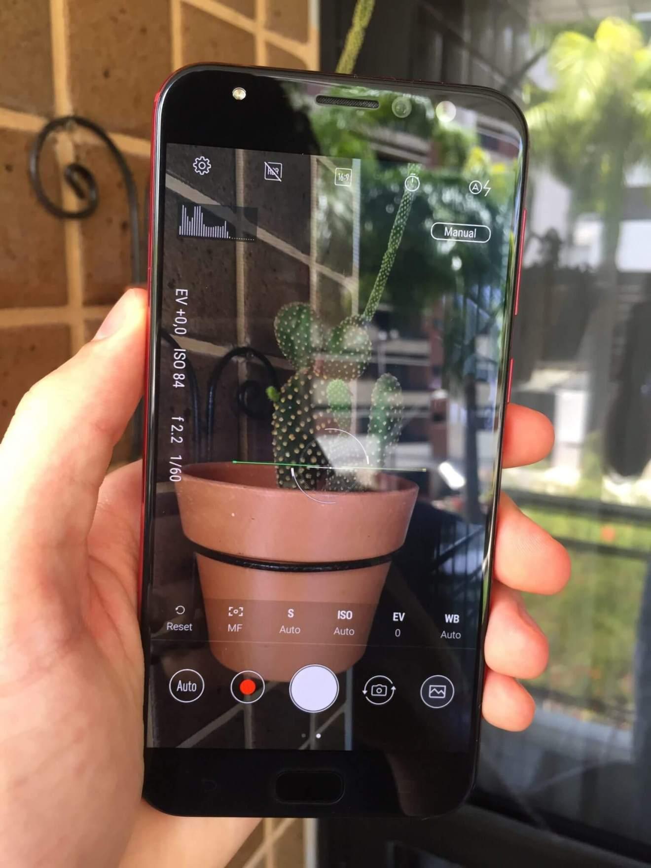 10 e1510163714527 - REVIEW: Zenfone 4 Selfie Pro é um sonho para os amantes de selfies