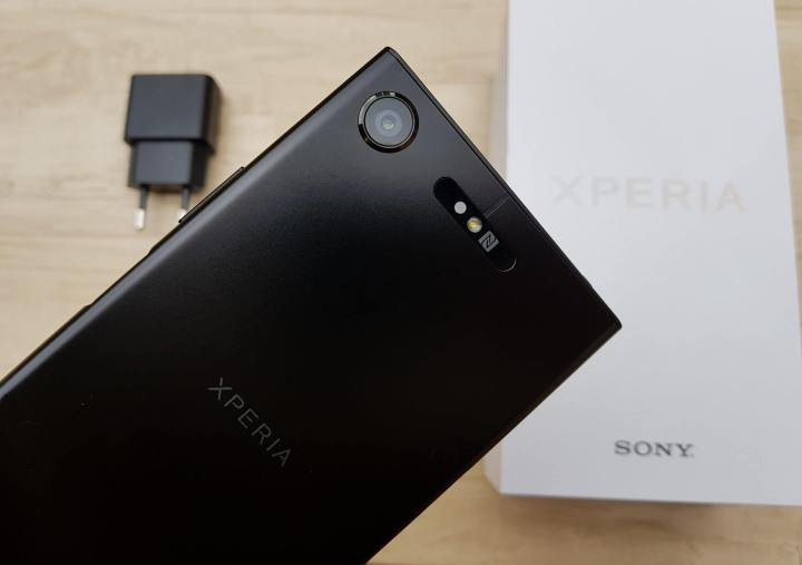 REVIEW: Sony Xperia XZ1, o primeiro Android Oreo do Brasil