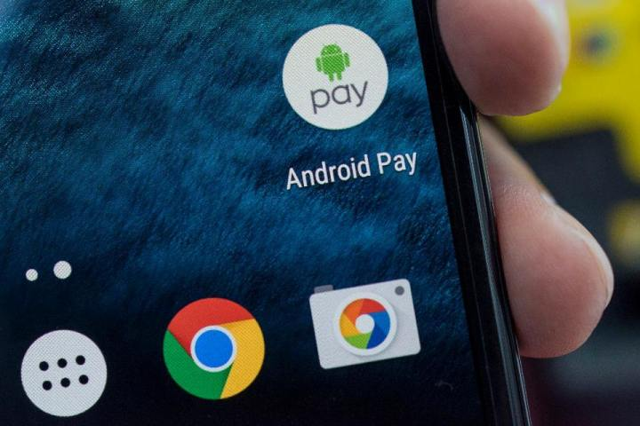 ANDROIDPAY 1 720x480 - Google lança Android Pay no Brasil