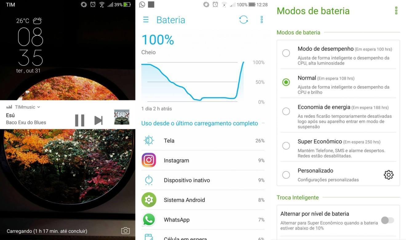 Screenshot 20171031 083520 horz - REVIEW: Zenfone 4 Selfie Pro é um sonho para os amantes de selfies