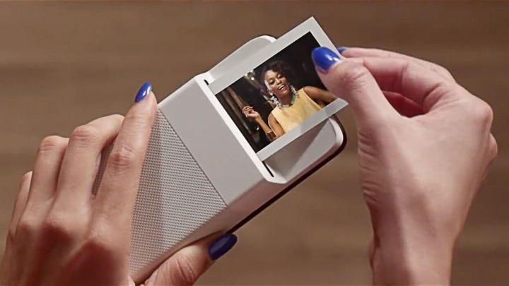 Motorola lança oficialmente Moto Snap para fotos instantâneas 6 03aedd0c64